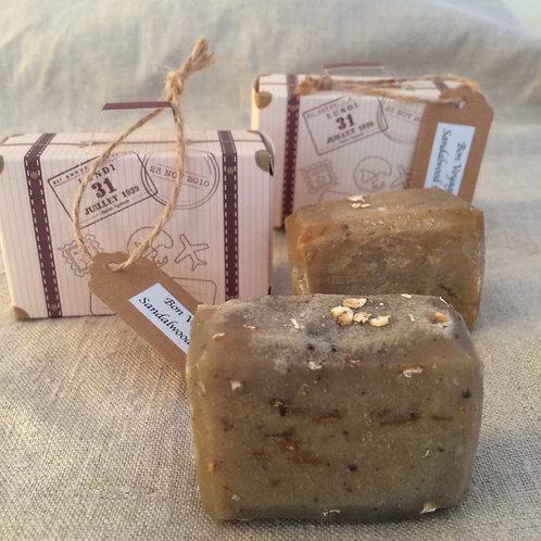 Bon Voyage soap