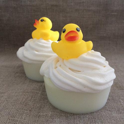 My Happy Duck soap