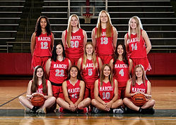 0 - GIRLS JV MARCUS HS BASKETBALL 2019.j