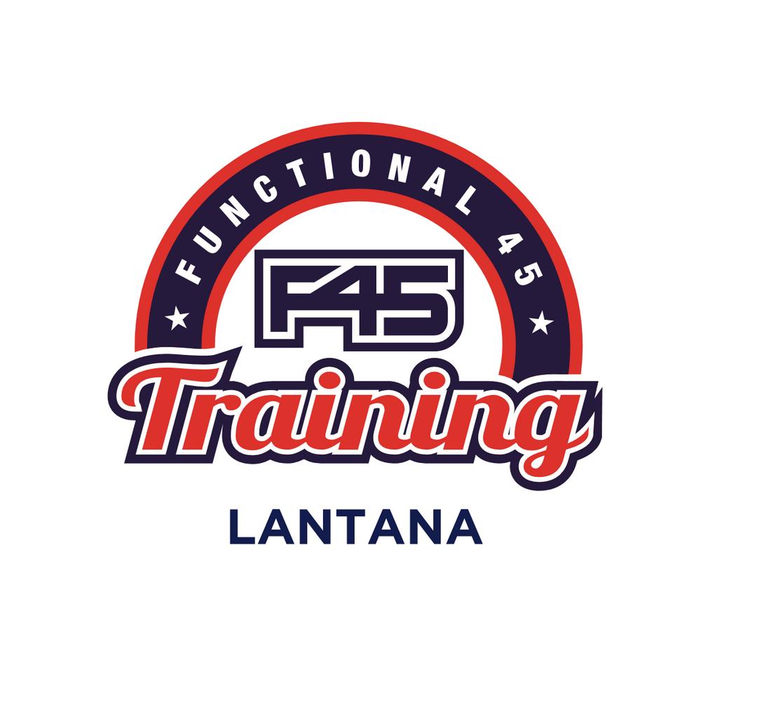 F45 Lantana