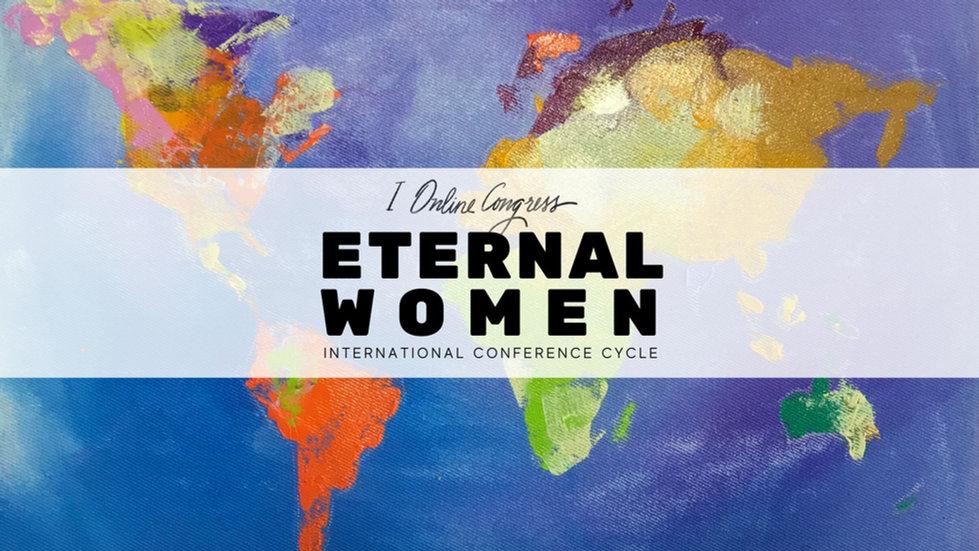 ETERNAL WOMEN