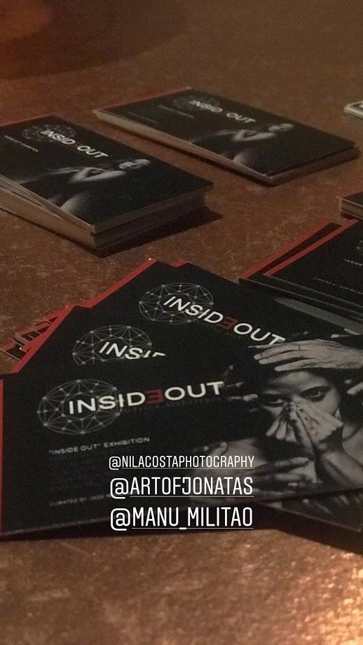 Convites InsideOut