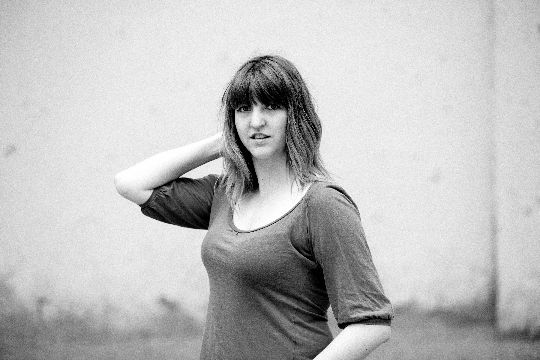 Rebecca - Foto Maria Alzamora 1