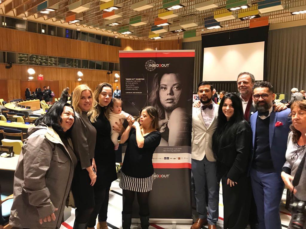 Auditório ONU NY