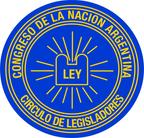 link Congreso de la Nacion Argentina