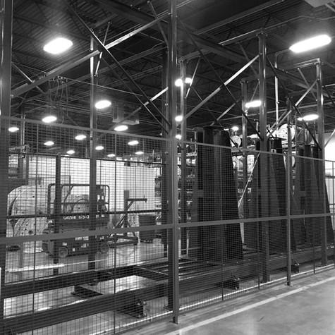 IEEE Sheave Test Machine