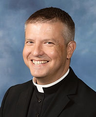 HOLEDA Reverend Timothy  Parochial Vicar