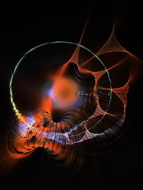 Slated Nebula
