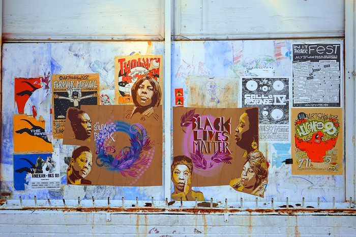 Reframing Black Womxn in the Nation's Capital