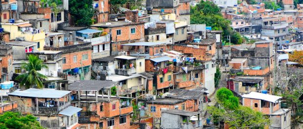 THE FAVELA AS A COMMUNITY LAND TRUST: A SOLUTION TO EVICTION AND GENTRIFICATION?
