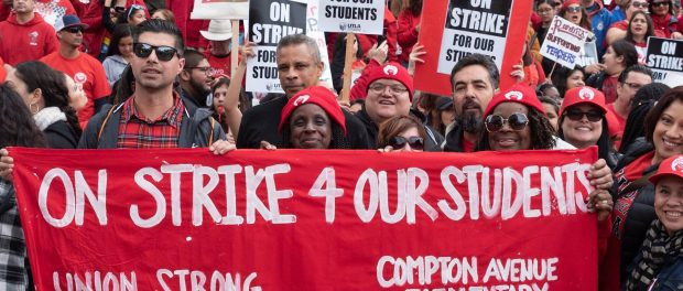 PUBLIC EDUCATION IN THE U.S. AND BRAZIL: 9 REFLECTIONS AND LESSONS FROM THE L.A. TEACHERS STRIKE