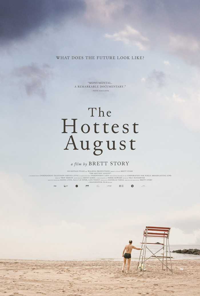 A SLOW BURN: A REVIEW OF THE HOTTEST AUGUST