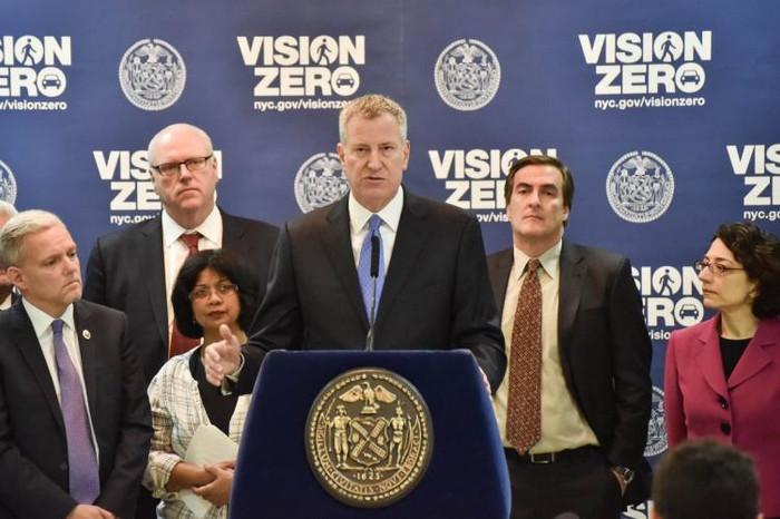 VISION ZERO: RACISM, POLICING, AND RETHINKING SAFETY