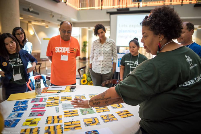 PLANNING FOR HEALTHY COMMUNITIES: PUTTING ENVIRONMENTAL JUSTICE INTO GENERAL PLANS