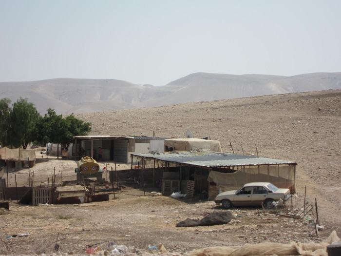 ANNEXATION AS PRESENT REALITY: TAKING STOCK OF THE COLONIAL PLANNING REGIME IN PALESTINE'S JORDA