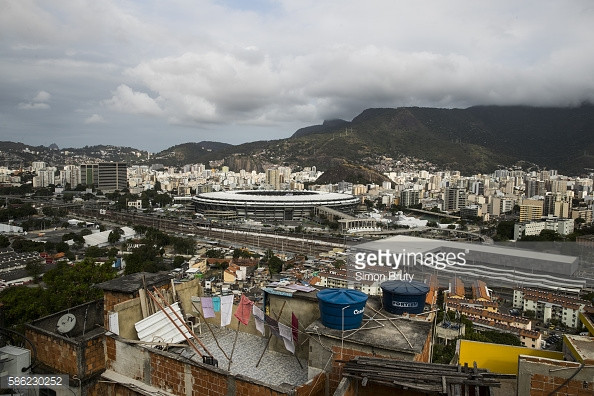 RIO'S REAL VS. UNMET OLYMPIC LEGACIES: WHAT THEY TELL US ABOUT THE FUTURE OF CITIES