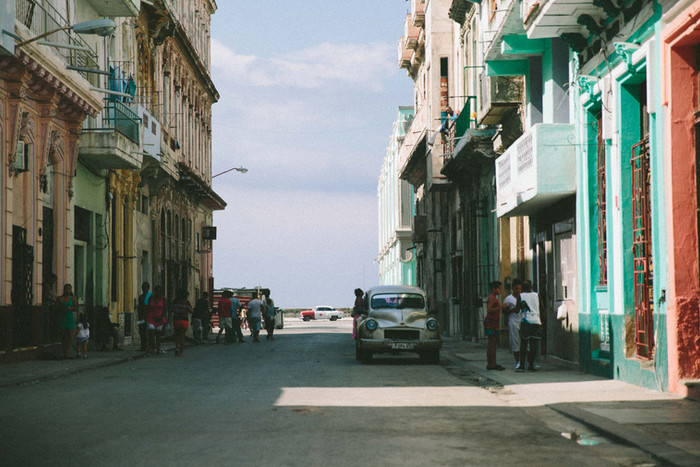 HAVANA, AN IMPOSSIBLE EQUATION?