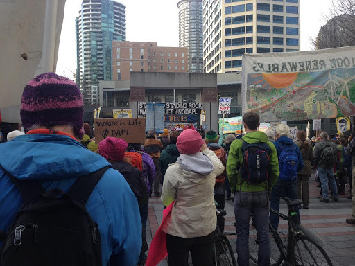 'CREATIVE PLACEMAKING' IN SAN FRANCISCO AND SEATTLE: DEMOCRATIC AND/OR INCLUSIVE?