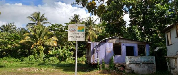 AN INFORMAL SETTLEMENT IN PUERTO RICO HAS BECOME THE WORLD'S FIRST FAVELA COMMUNITY LAND TRUST