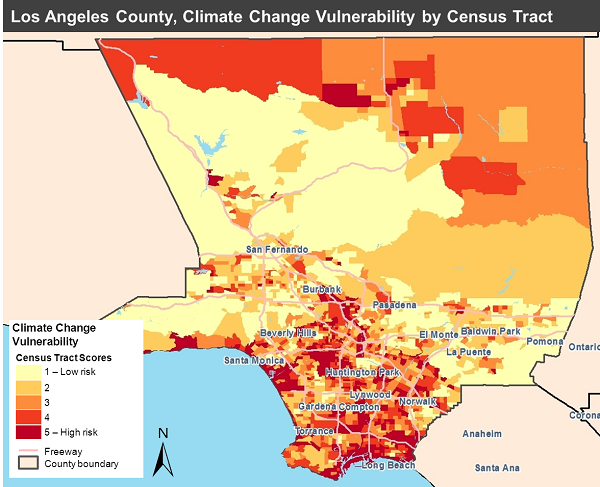 "TWO NEW L.A. CLIMATE ORGANIZATIONS, ""THE PATH TO POSITIVE-LOS ANGELES"" AND THE ""CLIMATE MOBILIZATION"