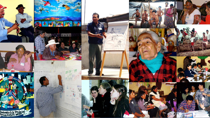 TRANSFORMATIVE PLANNING FOR COMMUNITY DEVELOPMENT, Part One: Moving From Advocacy Planning to Transf