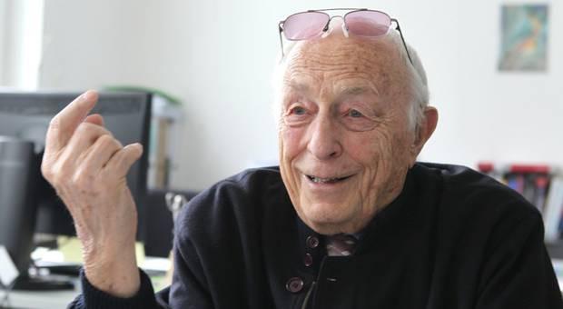 JOHN FRIEDMANN, 1926-2017