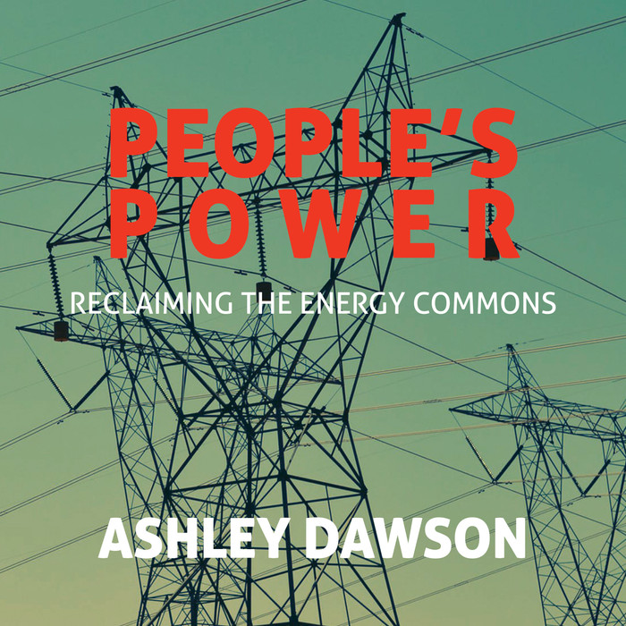 "WHAT CAN PLANNERS DO TO PROMOTE PEOPLE'S POWER? REVIEW OF ""PEOPLE'S POWER: RECLAIMING T"