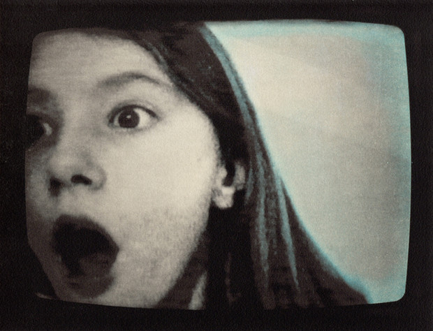 video still from White 1996