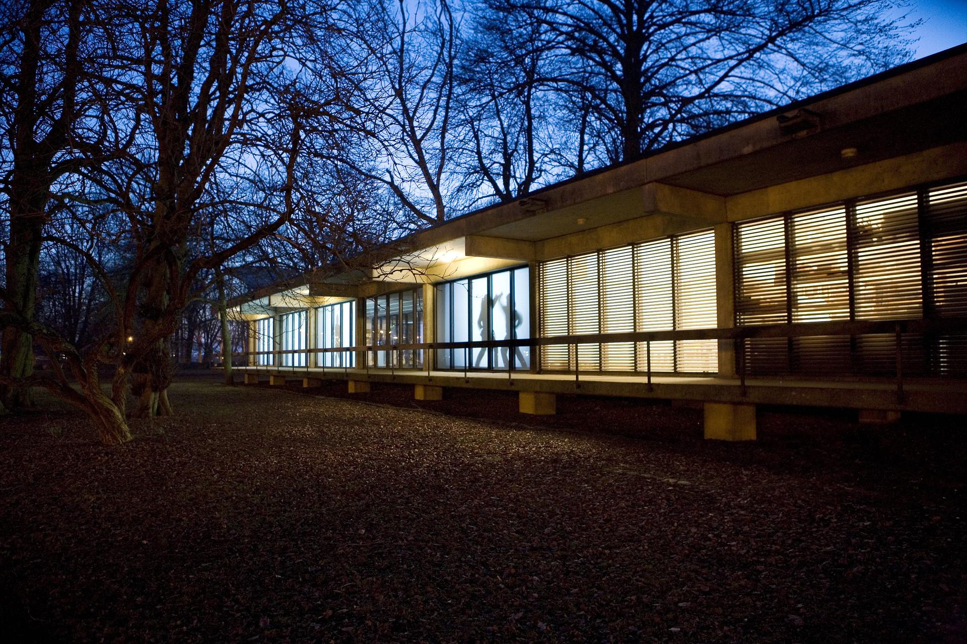 Marked, Unmarked, Landskrona konsthall 2007 © photo Janne Jönsson