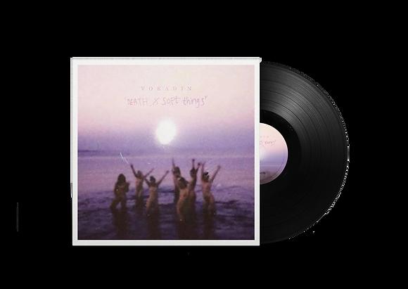 Vokadin - Death & Soft Things [LP]