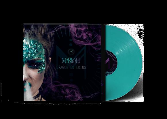 "MARIYAH - Dragon Entering [12"" Vinyl EP]"