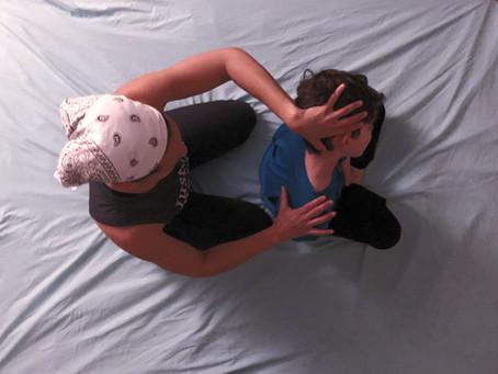 FAQ Friday: What is Thai Massage?