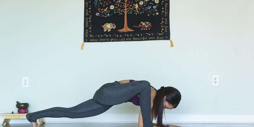 Deep Stretch Series - 4 Weeks