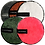 Thumbnail: 5Pcs Ecofriendly Microfiber Reusable Makeup Remover Pads