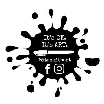 It's OK It's ART!