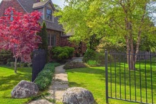 Cottage Rental - Waterfront