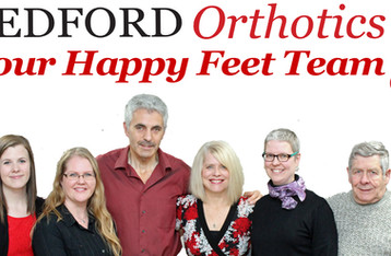 Bedford Orthotics Happy Feet Team.jpg
