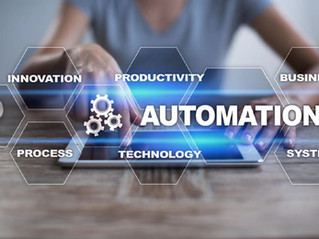 Symco Digital awarded position on CCS Automation Framework