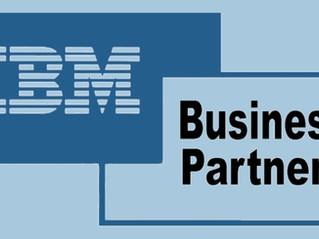 Symco Digital announces IBM partnership