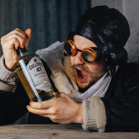 Bottle of the Month - Gulliver's 47 'An Adventurous Spirit' (Part 1)