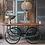 Thumbnail: Antique Market Cart Serving Station