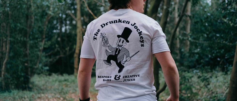 THE DRUNKEN JOCKEY - ORIGINAL T