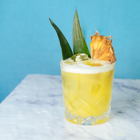 No gluten? No problem. 4 great gluten-free cocktails from The Drunken Jockeys
