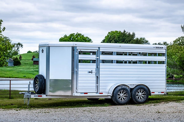 Titan Aluminum Bumper Hitch Horse Trailer.jpg