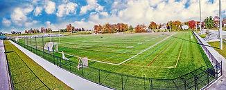 Weaver Athletic Complex