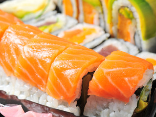 Are you Sushi Safe?