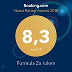 Рейтинг на Booking.com