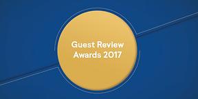 Награда от Booking.com
