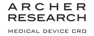 Archer Research logo