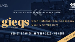 Fujifilm & Onis Medical proud partners of GIEQs
